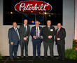 The Larson Group Recognized as North American Parts and Service Dealer of the Year