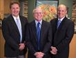 Drs. Lawrence Addleson, R. Douglas Campbell and David Landau, San Diego, CA Dentists, Volunteer at Ronald McDonald House