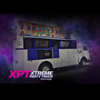 Mix on Wheels Mobile DJ Vehicle Party Tailgate Truck