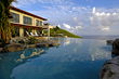 Peter Island Resort & Spa Unveils Falcon's Nest Villa's 10th AnniversaryChampagne Celebration Offers