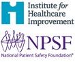 Institute for Healthcare Improvement and National Patient Safety Foundation Agree to Merger