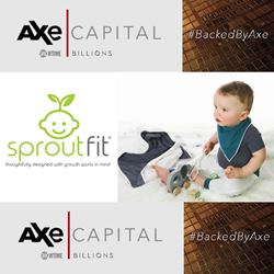 SproutFit Adjustable, Eco-Friendly Childrenswear