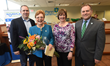 Penn Community Bank Congratulates Pixie Bachtell on Retirement, Names Successor