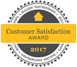 Level Homes Louisiana Honored with Two Leading Customer Service Awards