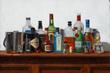 Todd M. Casey: Bar Scene