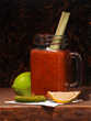 Todd M. Casey: Bloody Mary