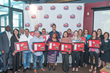 """First Community Credit Union and The Houston Texans Host Their Annual """"Stars in the Classroom"""" Banquet Honoring Ten Teachers in the Houston-Area"""