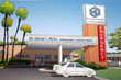 Rendering of the new Emergency Department Expansion at Florida Hospital Carrollwood