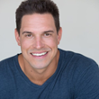 Athletes For CARE ambassador and former NFL offensive linesman Eben Britton.