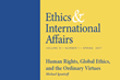 "Carnegie Council Presents the Spring Issue of its Journal, ""Ethics & International Affairs"": Human Rights, Refugees, Immigration, R2P, Book Reviews"