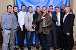 San Diego solar company Semper Solaris wins SunPower award