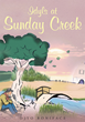 """Djyo Boniface's New Book """"Idyls at Sunday Creek"""" is an Intriguing Tale of an American who Escapes to a Small West African Village After the FBI begin Investigating Him"""