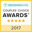 Midtown Jewelers Honored for Excellence With 2017 WeddingWire Couples' Choice Award®