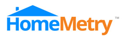 HomeMetry.com logo