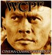 WCPE FM Cinema Classics Weekend