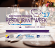 Feed Your Inner Foodie During Northern Virginia Restaurant Week: March 20-27, 2017