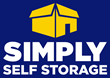 Simply Self Storage Logo