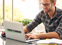 Cruise Planners, an American Express Travel Representative, introduces a new virtual associate training program, making it easy for franchise owners to grow their businesses.