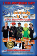 "Sapphire Comedy Hour, ""Sexiest Comedy Show in Las Vegas,"" Celebrates its 5 Year Anniversary with 'A Trip Down Memory Lane' on Saturday, March 18, 2017"