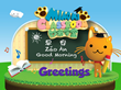 """Miao Mi Classroom"""