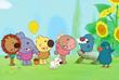 """""""Miao Mi"""" Show: """"Our Friend Remy Bear"""""""