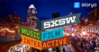 "Storyo to pitch at SXSW ""Release It"""