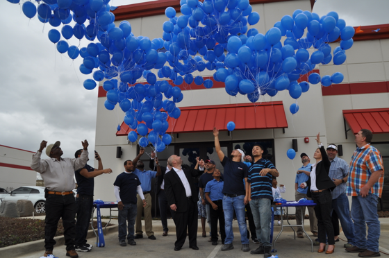 Auto Repair Estimates >> Maaco Celebrates 500th North American Store Opening in Dallas