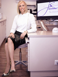 Dr. Jennifer Stachel of Jennifer Stachel Orthodontics