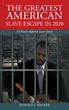 """Donald J. Walker's newly released """"The Greatest American Slave Escape in 2020: A Prison Reform Love Story"""" is a gripping and inspiring tale of triumph over adversity."""