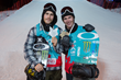 Monster Energy's Sven Thorgren Takes Gold and Ståle Sandbech Takes Silver in Snowboard Slopestyle at X Games Norway