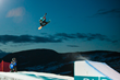 Monster Energy's Sven Thorgren Takes Gold in Snowboard Slopestyle at X Games Norway