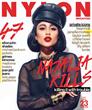 Nylon - Magazine SIngapore