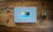 InMotion Albums combine digital and print memories into one seamless experience
