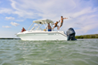 April Boat Show to Exhibit 350 Powerboats on the Banks of the Chesapeake Bay