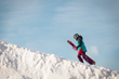 Monster Energy's Maggie Voisin Claims Bronze in Women's Ski Big Air at X Games Norway 2017
