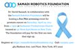The Samadi Robotics Foundation Combats Prostate Cancer By Hosting A Complimentary PSA Screening Event
