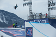 Monster Energy's Max Parrot Takes Silver in Snowboard Big Air at X Games Norway 2017