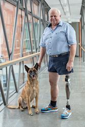 Photo of patient Erik Ax