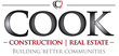 Cook Construction | Real Estate