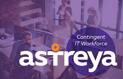 Astreya Contingent IT Workforce division
