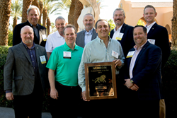Polyglass Receives the NEMEON 2016 Vendor of the Year Award