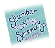 Slumber n Serenity logo