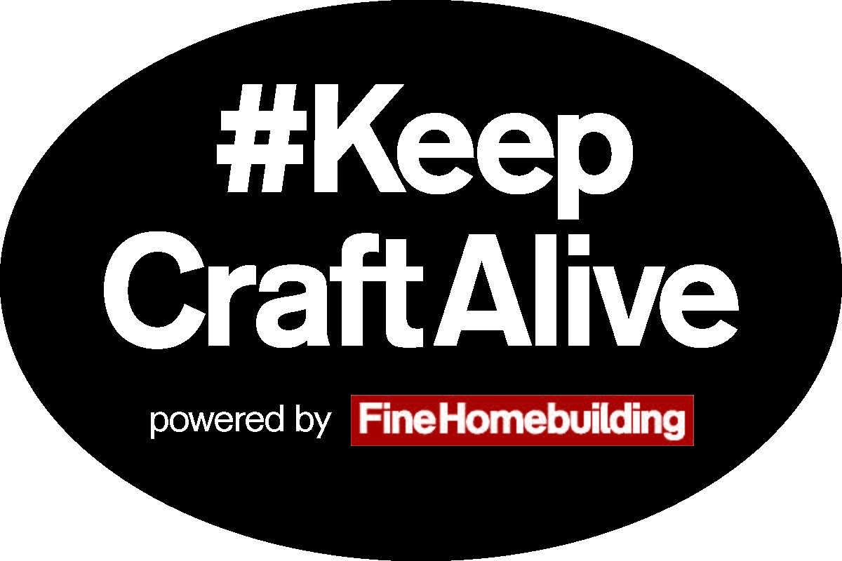 fine homebuilding and skillsusa u0027s keep craft alive scholarship
