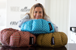 Sarah Collins, Founder of wonderbag