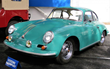 Amelia Island Auctions Reveal New Major Collector Car Trends