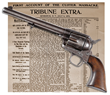 Important Historical Military Items and Iconic Collections Lead James D. Julia's April Firearms Auction