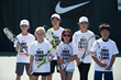 New Junior Tennis Camps in Missouri Hosted by Nike Tennis Camps