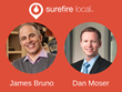 Surefire Local Strengthens Executive Team with Two Key Additions