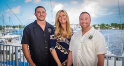 The Twisted Tuna Restaurant - Port Salerno FL