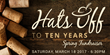 "Cumberland Academy of Georgia Announces ""Hats Off"" Spring Fundraising Gala"